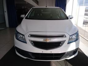 Chevrolet Prisma 1.4 Mpfi Lt 8v Flex 4p Manual 2016/2016