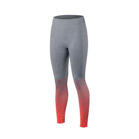 Mujeres Yoga Pantalones Correr Aptitud Gimnasio Medias Entre