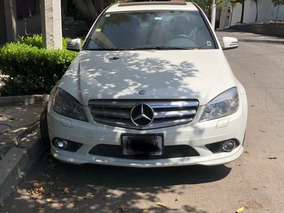 Mercedes-benz Clase C 3.0 300 Sport, Version Amg
