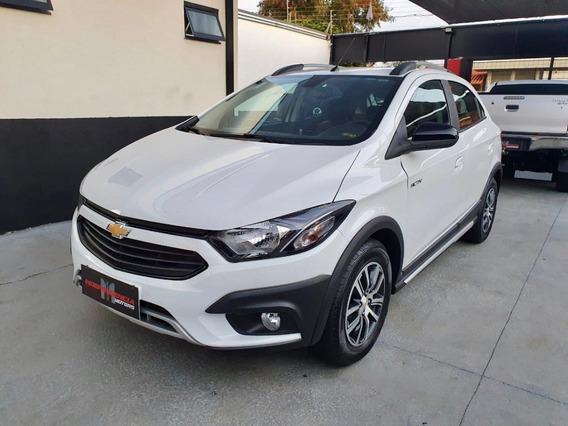 Chevrolet Onix Activ 1.4 8v Flexpower
