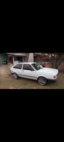 Gol Quadrado 1994 Motor Ap 1.8 Álcool