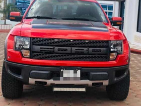 Ford Lobo Raptor Svt Ford Lobo Raptor