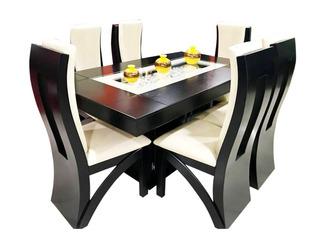 Comedores Minimalistas - Juegos y Sets de Muebles Juegos de ...