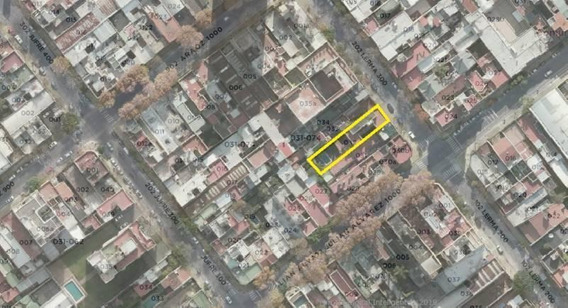 Terreno En Venta En Villa Crespo. Usaa. 2.235m2 Construibles