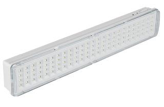 Lámpara De Emergencia Recargable 500 Lm, 100 Led Automatica