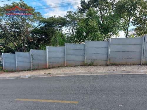 Imagem 1 de 8 de Terreno À Venda, 305 M² Por R$ 195.000,00 - Jardim Maristela - Atibaia/sp - Te1807