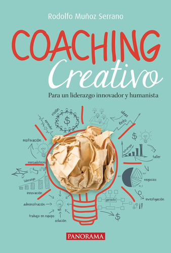 Imagen 1 de 1 de Coaching Creativo, Pasta Rústica