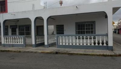 Se Vende Edificio Comercial En El Centro De Playa Del Carmen
