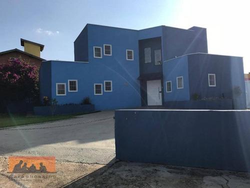 Sala Para Alugar, 12 M² Por R$ 1.200,00/mês - Jardim Santa Genebra Ii (barão Geraldo) - Campinas/sp - Sa0087