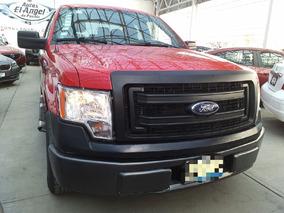 Ford F-150 Xl Cab Y Med