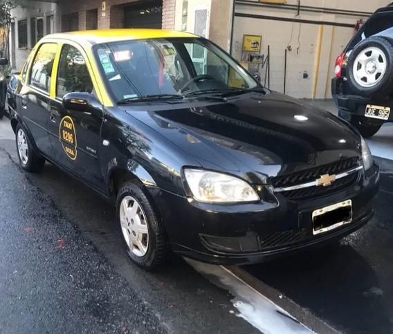 Chevrolet Classic Taxi Con Licencia O Sin