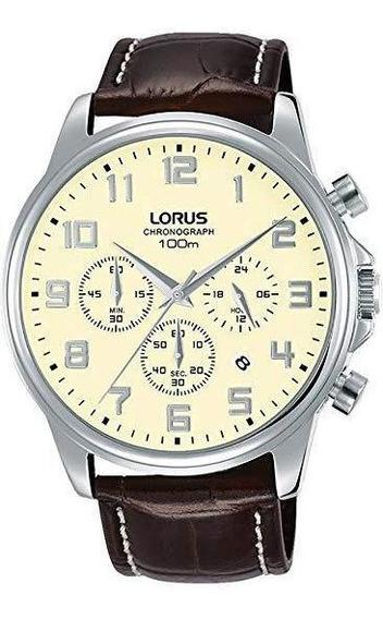 Reloj Lorus Vestir Rt341gx9 Caballero