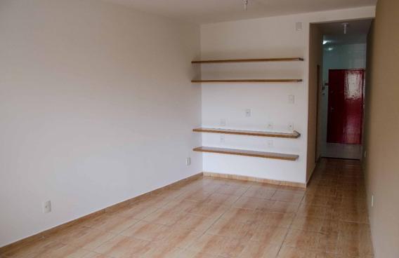 Apartamento Kitnet Reformado Centro Direto Com Proprietário