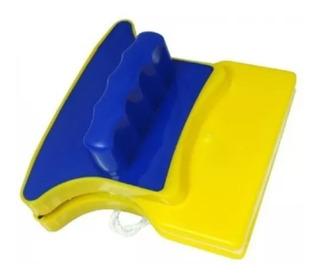 Limpia Vidrios Magnetico Glass Cleaner