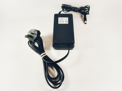 Imagen 1 de 10 de Fuente Genérica P/ Mini Amplificador Blackstar Fly 6,5v 1.5a