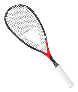Raquete De Squash Infantil Tecnifibre Carboflex X-speed