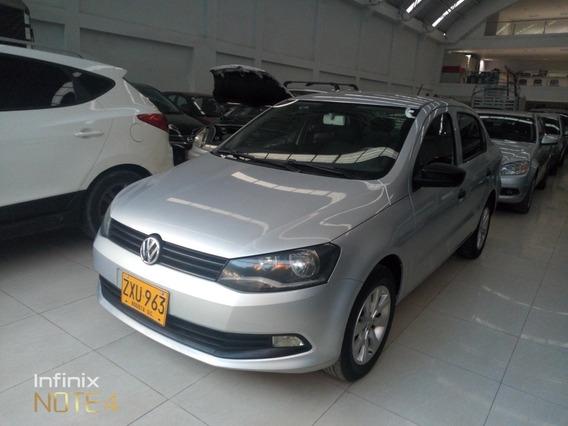 Volkswagen Voyage 1.6 Mecanico