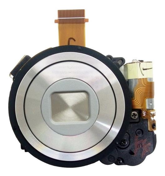 Bloco Ótico Câmera Sony Dsc-s1900 S2000 S2100