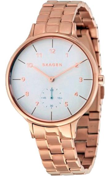 Relógio Skagen - Skw2417/4bn