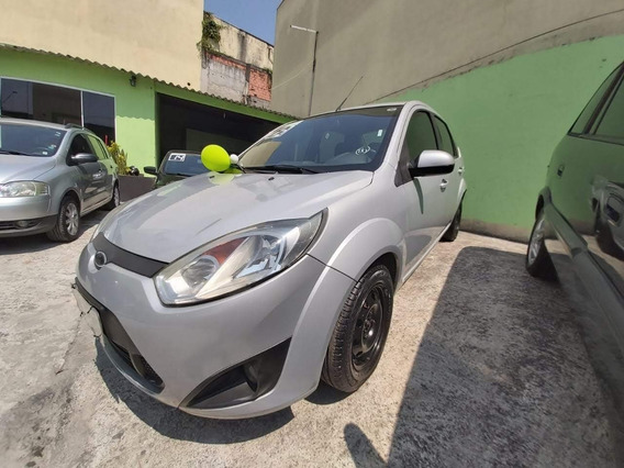 Fiesta Sedan 1.6 Ano 2013