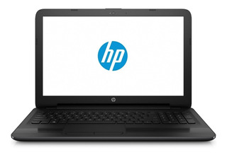 Notebook Hp 250g7 Inte Core I3 4gb 1tb Garantia Oficial