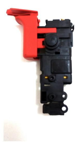 Gatilho Interruptor Original Martelo Gbh 2-20d Bosch 110v