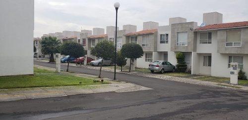 Hermosa Casa En Residencial Del Parque, El Mirador, 3 Recs..