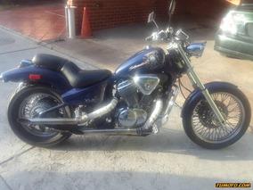 Honda Shadow600 501 Cc O Más