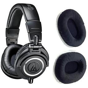 Audio-technica Audiotechnica Athm50x Fones De Monitor Est?