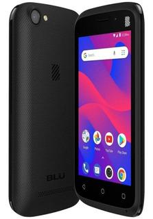 Celular Blu Advance L4 A350i Dual Sim 3g 8gb Android 8.1