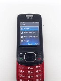 Celular LG Gu230 *operadora Vivo* Ideal Para Áreas Rurais