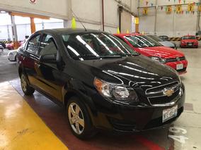 Chevrolet Aveo 1.6 Lt Aut 2017