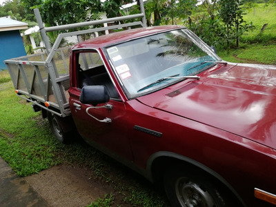 Nissan Pick-up Datsun 1500