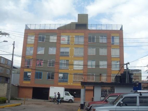 Apartaestudio En Venta El Refugio 675-1056