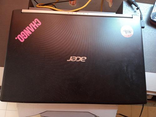 Notebook Acer Aspire A515-51g-81cw
