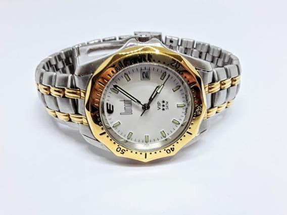 Relógio Dumont Vip Dv30050 - Original - Semi Novo