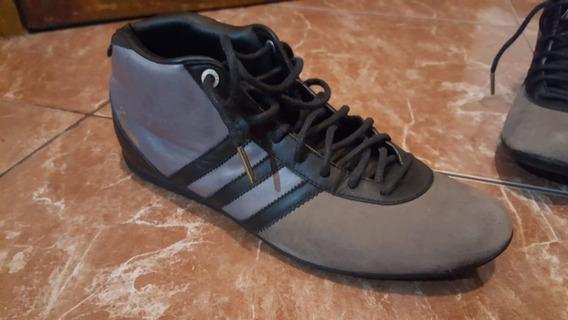 Zapatillas adidas Tipo Bota
