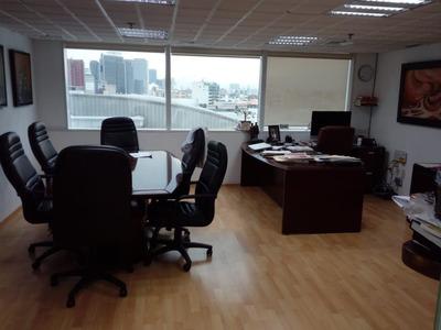 Oficina En Renta Torre Wtc, Piso 07 Oficina 11