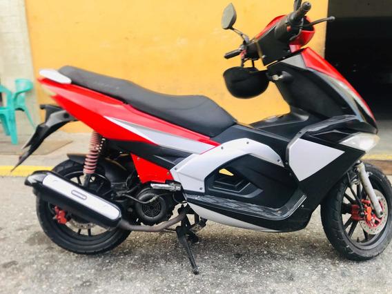 Moto Bera Cobra 2014