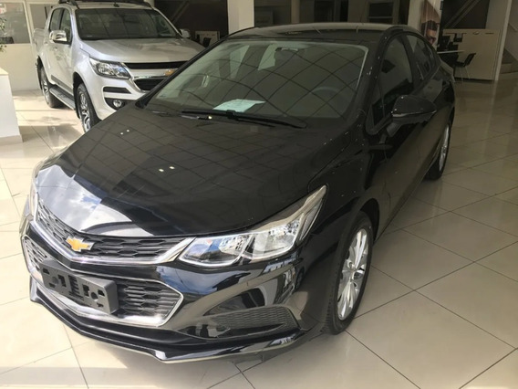 Cruze Lt Turbo Mt 4p