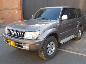 Toyota Prado Vx 5p 4x4