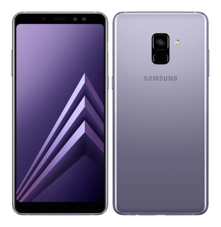 Celular Samsung Galaxy A8 Plus A730 6