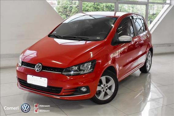 Volkswagen Fox 1.6 Rock In Rio 8v Flex 4p Manual