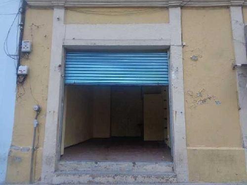Se Renta Local En El Centro De Puebla