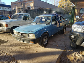 Peugeot 504 2.3 Pick Up Grd 1992