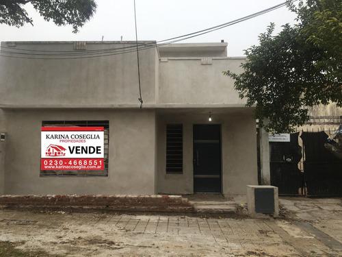 Venta Casa En Construccion. San Miguel