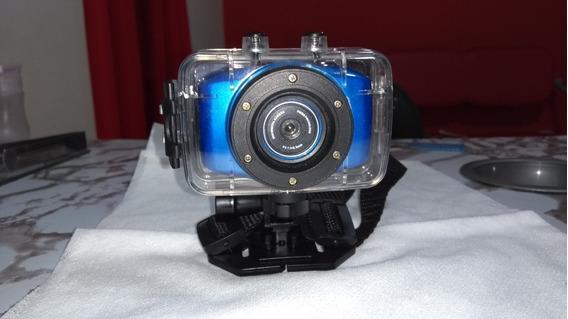 Câmera A Prova D