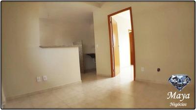 Village 61 - Apartamentos 1 Quarto, 35 M² Na 604 Sul - 353