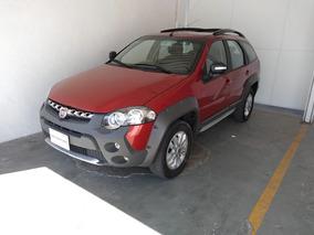 Fiat Palio Adventure 1.6 At