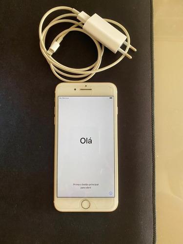 iPhone 7 Plus 128gb Rose Usado